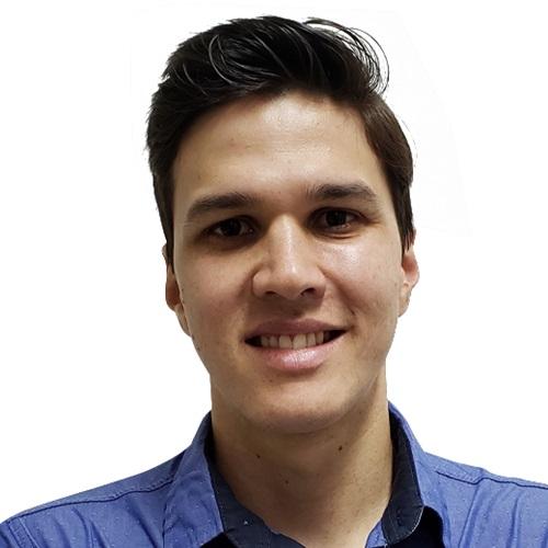 Juliano Castanho de Moraes