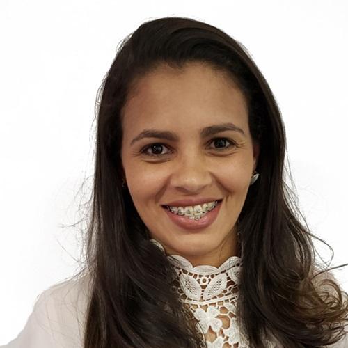 Nubia Oliveira