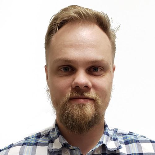 Simon Jakobsen Petersen